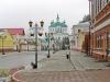 Город Елабуга (Россия)