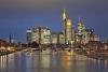 Город Франкфурт-на-Майне (Германия)