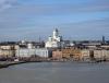 Город Хельсинки (Финляндия)