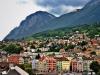 Город Инсбрук (Австрия)