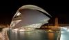 Город искусств и наук в Валенсии (Испания)