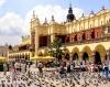 Город Краков (Польша)
