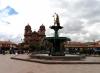 Город Куско (Перу)