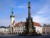 Город Оломоуц (Чехия)