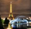 Город Париж (Франция)
