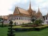 Город Пномпень (Камбоджа)