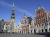 Город Рига (Латвия)