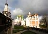 Город Суздаль (Россия)