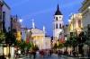Город Вильнюс (Литва)