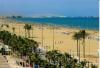 Городские пляжи Валенсии (Испания)