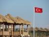 Городской пляж Белека (Турция)
