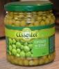 """Горошек зеленый """"Assortel"""" консервированный"""