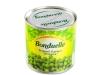 Горошек зеленый консервированный «Bonduelle» нежный