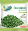 """Горошек зелёный отборный замороженный Vитамин """"Мираторг"""""""