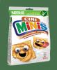 Готовый завтрак Nestle безбашенные квадры с корицей