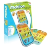 Говорящий интерактивный планшет Mobiloo Zanzoon