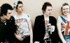 Группа Sex Pistols