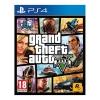 Игра Grand Theft Auto 5 для Sony PlayStation 4