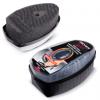 Губка-блеск для обуви Silver с дозатором силикона