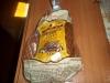 """Хлеб Новый подовый """"Императорский"""" с зерновыми добавками нарезанный в упаковке Хлебозавод № 7"""