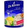 Хлебцы хрустящие кукурузно-рисовые Dr. Korner имбирь и лимон