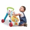 Каталка-ходунки BabyGo со светом и звуком