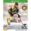 Хоккейный симулятор NHL 15 для Xbox one