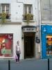 Отель Hotel Printemps 2* (Франция, Париж)