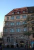 Отель Hotel Victoria 4* (Германия, Нюрнберг)