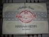 """Хозяйственное мыло  """"HaciSakir"""" Hamam keyfi"""