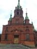 Храм Александра Невского (Челябинск, Алое поле, д. 1)