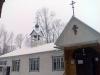 Храм Александра Невского (Иркутск, ул. Якоби, д. 3)
