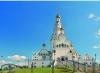 Храм-памятник во имя Всех Святых (Беларусь, Минск)