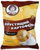 """Хрустящий картофель """"КДВ Яшкино"""" в ломтиках с солью"""