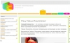 Сайт mshoppingnews.com