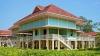 Королевский летний дворец Maruekkhathayawan (Mrigadayavan) Palace (Таиланд, Хуа Хин)