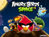 Игра Angry Birds Space HD для iPad
