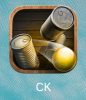 "Игра ""Can knockdown"" для iPad"