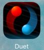 """Игра """"Duet"""" для iPad"""