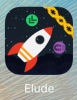 """Игра """"Elude"""" для iPad"""