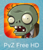 "Игра ""Plants vs. zombies"" для iPad"