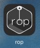 """Игра """"Rop"""" для iPad"""