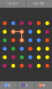 Игра Glow Dots для Android
