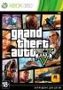Игра Grand Theft Auto 5 для Xbox 360