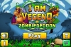 "Игра ""I am Vegend Zombiegeddon"""