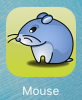 "Игра ""Mouse"" для iPad"