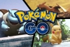 Игра Pokemon Go для Android