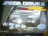 Игровая приставка Sega Mega Drive 2
