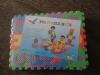 """Игровой коврик """"Eva Puzzle Mats"""" Lan Ying"""