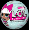 """Игровой набор с куклой MGA LOL Surprise """"Невероятный Сюрприз"""""""